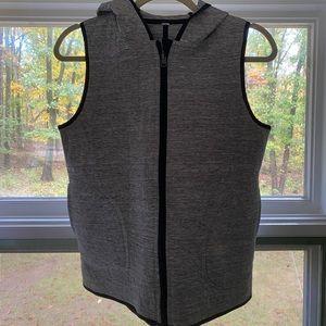 Lululemon grey vest